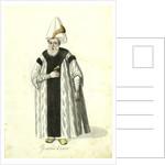 Grand vezir by Mahmud II