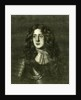 Claverhouse Viscount Dundee London UK 1867 in the National Portrait Exhibition South Kensington London Great Britain by Anonymous
