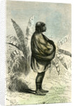 Conibo Mother Peru 1869 by Anonymous