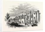 St. John's Hospital Hollar, London by Anonymous