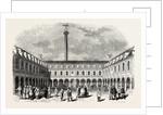 Sir Thomas Gresham's Exchange, London by Anonymous