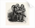 Highwayman Gaining House, London by Anonymous
