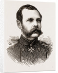 Alexander II.-nicolaievitch by Anonymous