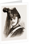 Italian Soldier by Anonymous