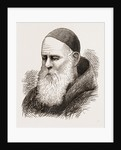 Italian Monk by Anonymous