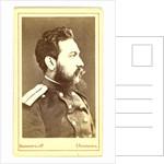 Vsevolod Vladim irovich Krestockii by Anonymous