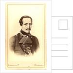 Mikhail Yuryevich Lermontov by Anonymous