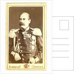 Eduard Ivanovich Totleben by Anonymous