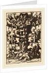 Grotesque by Cornelis Floris II