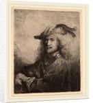 Portrait of an Officer, 1645 by Ferdinand Bol