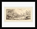 Garrulus, The Jay by Albert Flamen
