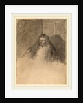 The Great Jewish Bride, 1635 by Rembrandt van Rijn