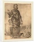 William of Nassau, Prince of Orange by Christoffel van Sichem I