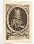Cardinal Giovanni Carlo dei Medici, before 1691 by Adriaen Haelwegh