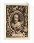 Charles I, King of England, 1650? by Jonas Suyderhoff