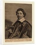 Johannes Hoornbeeck by Jonas Suyderhoff