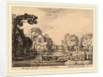 September by Jan van de Velde II