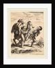 The Drunken Silenus, c. 1635 by Schelte Adams Bolswert