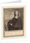 Jan de Witt by Lambert Visscher
