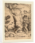 The Martyrdom of Saint Bartholomew by Jusepe de Ribera