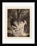 The Sacrifice of Gideon by Ferdinand Bol