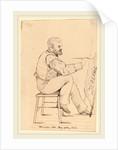Sketch Class Series-E.W. Perry by John Quincy Adams Ward