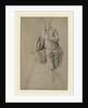 A Gentleman by John Singleton Copley