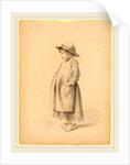 Francois by Charles J. Bridgman