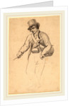 Irish Fisherman by John Wesley Jarvis