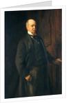 Peter A. B. Widener by John Singer Sargent
