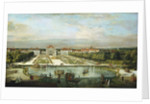 Nymphenburg Palace, Munich, c. 1761 by Bernardo Bellotto and Workshop