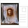 The Veil of Veronica by Domenico Fetti