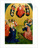 The Ascension by Johann Koerbecke