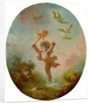 Love as Folly by Jean-Honoré Fragonard