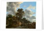 Dutch, Landscape, c. 1670 by Jacob van Ruisdael
