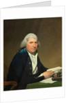 American, Richard Yates by Gilbert Stuart