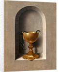Chalice of Saint John the Evangelist by Hans Memling
