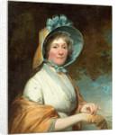 American, Henrietta Marchant Liston, 1800 by Gilbert Stuart