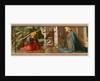 Italian, The Nativity, probably c. 1445 by Fra Filippo Lippi and Workshop