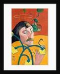 Self-Portrait, 1889 by Paul Gauguin