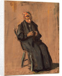 The Chaperone by Thomas Eakins
