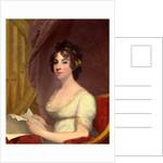 American, Anna Maria Brodeau Thornton, 1804 by Gilbert Stuart