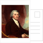 American, William Thornton, 1804 by Gilbert Stuart