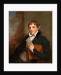 American, John Randolph by Gilbert Stuart