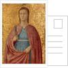 Saint Apollonia by Piero della Francesca