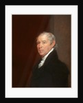 Benjamin Tappan by Gilbert Stuart