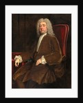 Francis, 2nd Earl of Godolphin by Jonathan Richardson the Elder