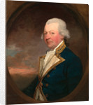 Captain John MacBride by Gilbert Stuart