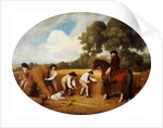 Reapers by George Stubbs