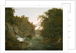 Dovedale by Joseph Wright of Derby